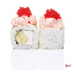 Red Dragon Maki (16 gb.)