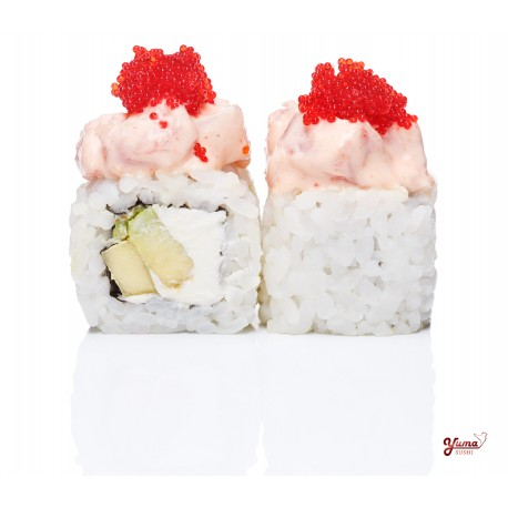Red Dragon Maki (16 gb.)