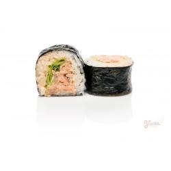 Sake Futomaki  (8+8 gb.)