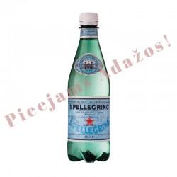 Dabīgs gāzēts minerālūdens San Pellegrino 0.5L