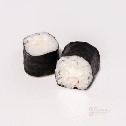 Ebi Cheese Maki