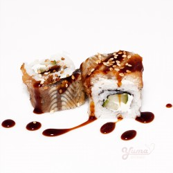 Unagi King Maki (16 gb.)