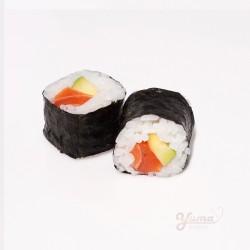 Sake Avokado Maki